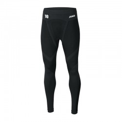 Long Tight Comfort 2.0 schwarz